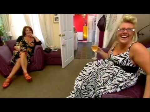 Come Dine With Me S10E05   Merseyside