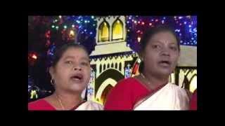 Christian Devotional song - tribal song on Christmas