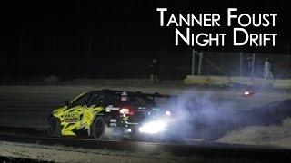 video thumbnail of Tanner Foust's 900HP V8 Powered Volkswagen Passat Drift Car