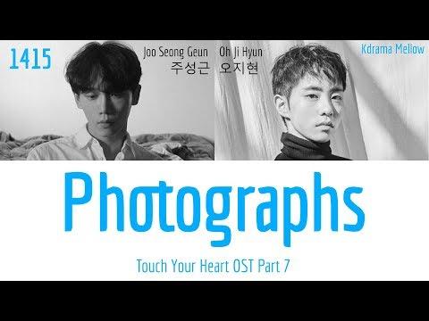1415 - Photographs (Touch Your Heart OST Part 7) Lyrics (Han/Rom/Eng/가사)