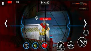Assassin Sniper Mission ▶️ Best Android Games - Android GamePlay HD - Sniper Games Android #5