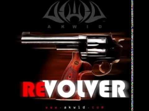 discografia de akwid revolver