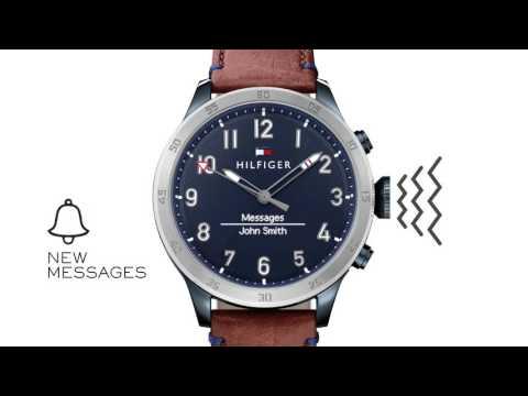 Tommy Hilfiger TH Smartwatch