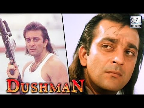The REAL REASON That Made Sanjay Dutt And Sanjay Gupta ENEMIES | Lehren Diaries