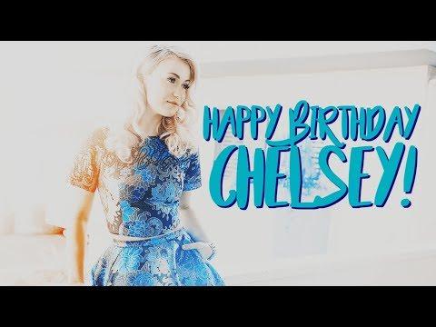move your body  happy birthday chelsey reist