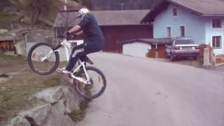 MTB Riding