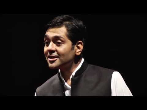 How Do The Poor See Life? Uneducated, Not Stupid | Rajen Makhijani | TEDxNTU