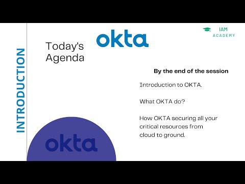 introduction-to-okta