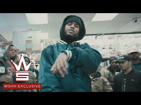 "Dave East ""Push It"" (O.T. Genasis Remix) (WSHH Exclusive - Official Music Video)"