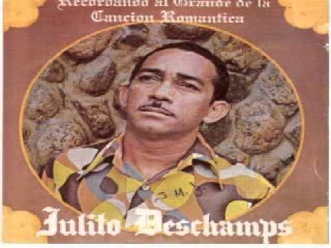 Mienteme - Julito Deschamps
