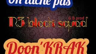 ☆ DOON' KRAK☆ArMé mWiN ☆Audio☆ JUIN 2k20 ☆[ GanGsTa BaD records ]