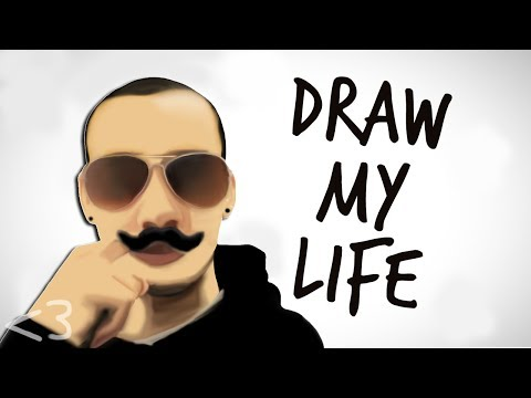 DRAW MY LIFE KOJO - 1 MIO ABO SPECIAL!