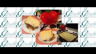 Gloriously Gluten Free: Shepherd's Pie (st. Patty's Day)