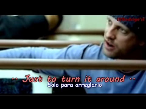 Daniel Powter - Bad Day [Lyrics y subtitulos en Español] Video Oficial