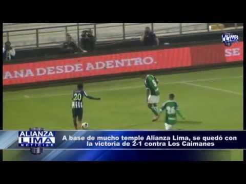 Alianza Lima Noticias: Edición 226 (13/11/14)