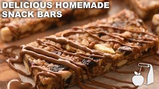 Super Yummy Breakfast Bars