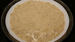 Rice Pudding in Solar Cooker | Nolen Gurer Payesh | Bengali Home Cooking