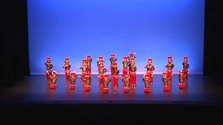 Publication Date: 2019-03-01 | Video Title: 2019年1月19日 第55屆學校舞蹈節 佛教中華康山學校(