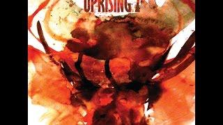 Uprising 2 Various Artists Metal and Hardcore (FULL ALBUM)