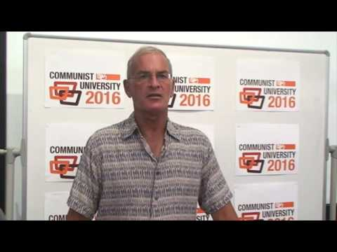 Norman Finkelstein: The future of Palestine