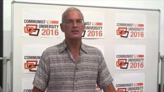 Norman Finkelstein: The future of Palestine