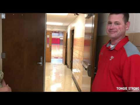 Tonganoxie High School Tour Part 2