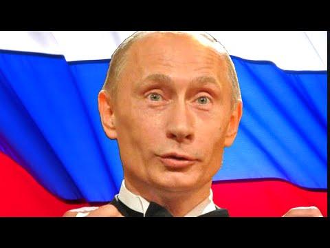 How Putin Stole The Election | Putin