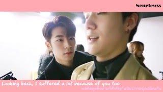 opv knk jihun seungjun junhun จ นฮ น i love you