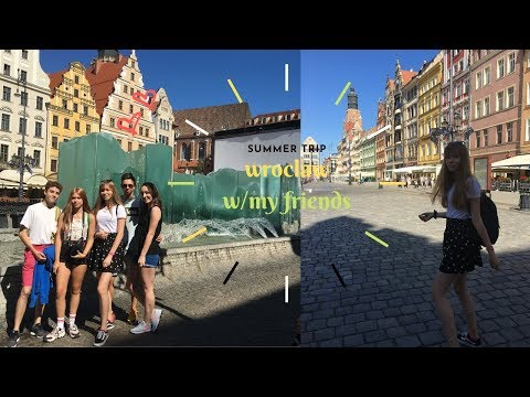 summer day in my life // trip with my friends! thumbnail