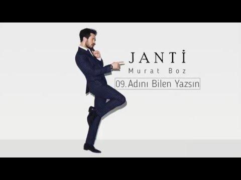 Murat Boz - Janti Albüm (Teaser)