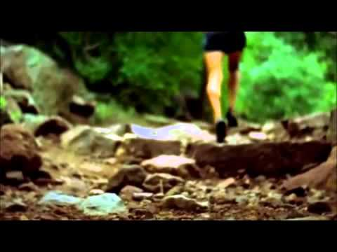 Top 5 The Best Running Shoes Advertising