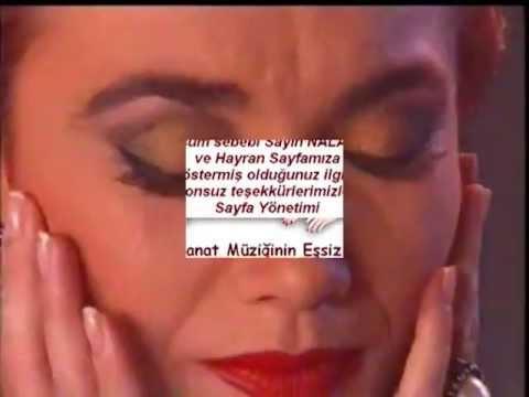 Nalan Altınörs - özledim OFFICIAL VIDEO