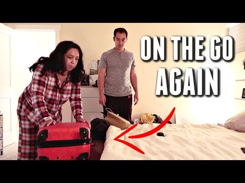 On The Go Again!  - itsjudyslife thumbnail