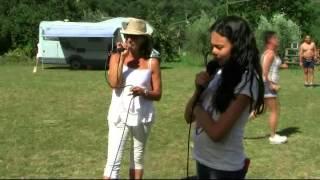 3 A Canzuncella - Karaoke a Collepardo