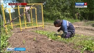 Село Козловка подключили к республиканской газовой сети