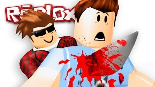roblox adventures murder mystery playing with fans