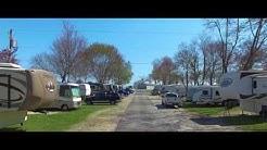 Springwood RV Park Greenville, SC - VIDEO TOUR