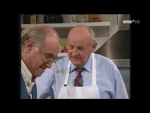alfredissimo  Kochen mit Bio und Friedrich Jahn Backhendl