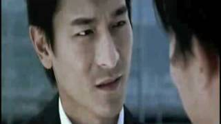 Andy Lau and osim udivine spoof (Must watch!)