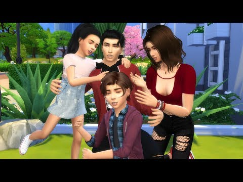 A SECOND CHANCE? | RUNAWAY (SEASON 2 TO 3) | THE SIMS 4: STORY