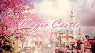 TVXQ - Magic Castle [Music box]