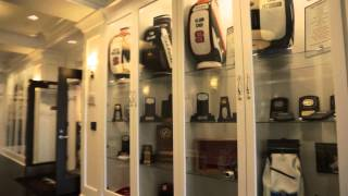 NC State Golf Facilities Tour