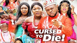 CURSED TO DIE SEASON 7 (NEW HIT MOVIE) -KEN ERICS|DESTINY ETIKO|2020 LATEST NIGERIAN NOLLYWOOD MOVIE