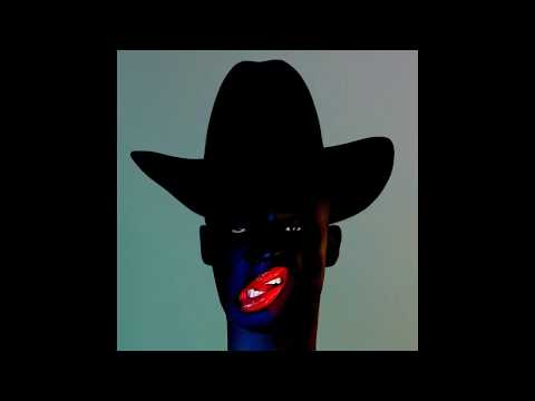 Young Fathers - Tremolo