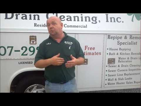 Repiping Service in Celina