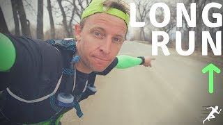 How to Run Faster: the Long Run