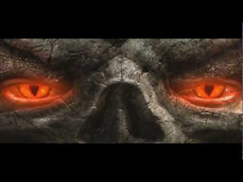Mortal Kombat 9  (Disturbed - Another way to die)