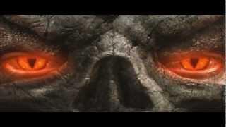 Mortal Kombat 9  (Disturbed - Another way to die)