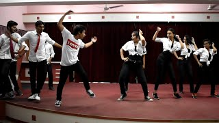 Kamariya | Colgate MaxFresh | Oh Oh Jane Jana | Bollywood Dance Choreography | Group Dance