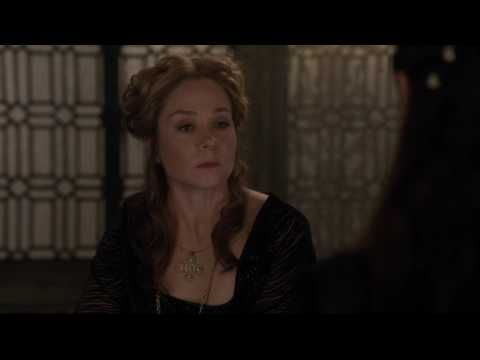 Reign 3x05 Mary and Catherine   you are so strong